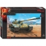 Пазлы 160 эл. World of Tanks