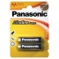 Элемент питания LR06 PANASONIC Alkaline Power LR6/2BP